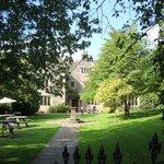 Hartington Hall