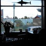 Restaurante El Bote, Puerto Natales