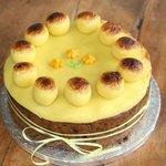Simnel Cake !
