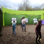 watch out Robin Hood