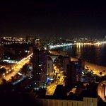 View from Balcony - Floor 21