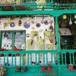 maison décorée
