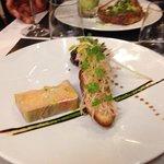 Foie gras maison un délice