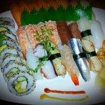 Sea street sushi