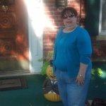 Dolly at Cloran Mansion