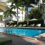 South Seas Pool