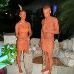 """""""Natives"""" at Cuban Night"""