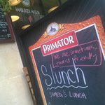 Foto di Pg's Bar a Manger