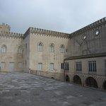 Donnafugatta Castle