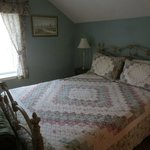 Foto de Holly Cottage Bed and Breakfast