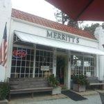 merritt's store