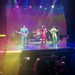 St. Pepper's Beatles