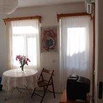 Room from yavuz apart otel