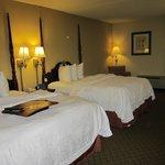 Room 220 - 2 Queen Beds