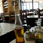 Chili olive oil!! :)