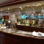 Sintra Restaurant bar