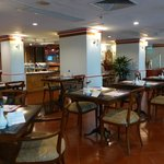 Sintra Restaurant seating area