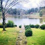 Foto de Mountain Lake Cottages