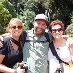 Matt (aka Bradley Cooper) and the girls