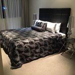 1 bedroom apartment- Kent St, Sydney - Meriton