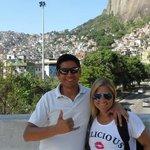 Vista Bella Rocinha