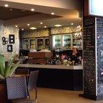 Lot 104 Espresso & Wine Bar