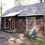 Cabin #21
