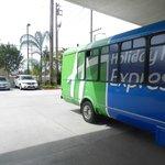 servicio bus