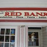 Red Banjo