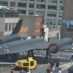 Lockheed Plane
