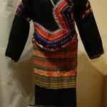 Kmhmu clothing