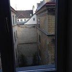 Blick aus einer Suite?!