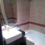 kamar mandi / bathroom