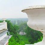 Парк усадьбы Архангельское
