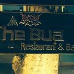 The Bua Restaurant and Bar