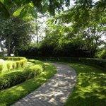Green Pathway