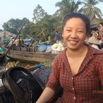 Wonderful guide Linh