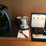 Kaffeeemaschine