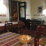 Photo de Quilla Huasi Restaurant