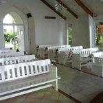 Зал доя проведения свадебной церемонии