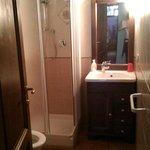 Bagno camera n. 2