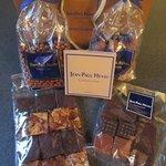 JP Hévin chocolates