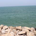 Arabian Sea view, amazing