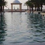 salt water main pool