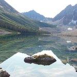 Consolation Lakes