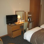 Canal View Twin Room