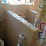 Neighbourly toileting