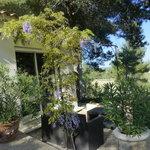 terrasse Sérénité