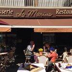 Photo de Restaurant le Marius