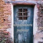 Cortelazor´s old  frontdoor